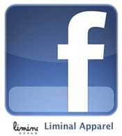 Facebook Liminal Apparel Page