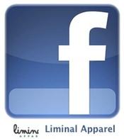 Facebook Liminal Apparel Page